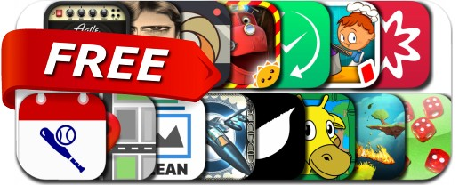iPhone & iPad Apps Gone Free - May 13, 2016
