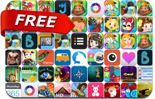iPhone & iPad Apps Gone Free - June 25, 2014