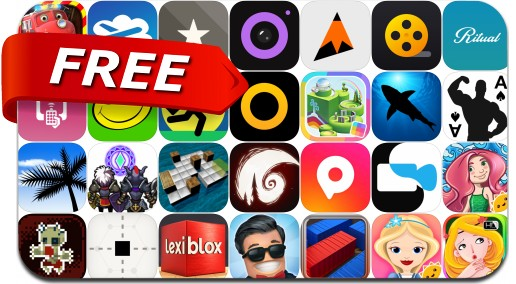 iPhone & iPad Apps Gone Free - August 14, 2020