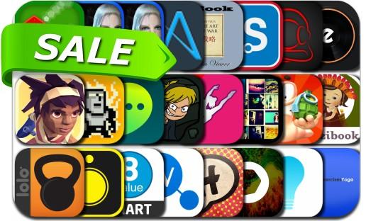 iPhone & iPad App Price Drops - January 30, 2016