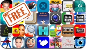 iPhone and iPad Apps Gone Free - October 28
