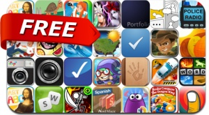 iPhone & iPad Apps Gone Free - February 6