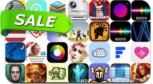 iPhone & iPad App Price Drops - May 15, 2020