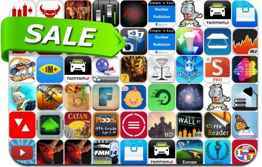iPhone & iPad App Price Drops - February 14, 2014