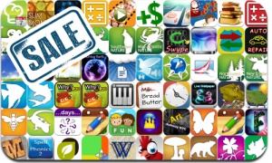 iPhone and iPad Apps Price Drops - July 6