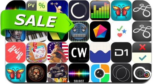 iPhone & iPad App Price Drops - February 24, 2020