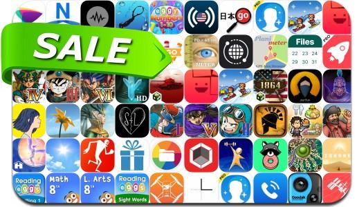 iPhone & iPad App Price Drops - December 27, 2019