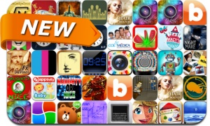Newly Released iPhone and iPad Apps - November 19
