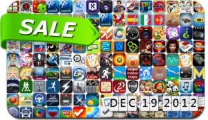 iPhone and iPad Apps Price Drops - December 19