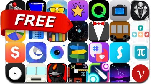 iPhone & iPad Apps Gone Free - February 6, 2021