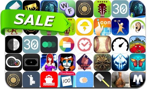 iPhone & iPad App Price Drops - June 10, 2019