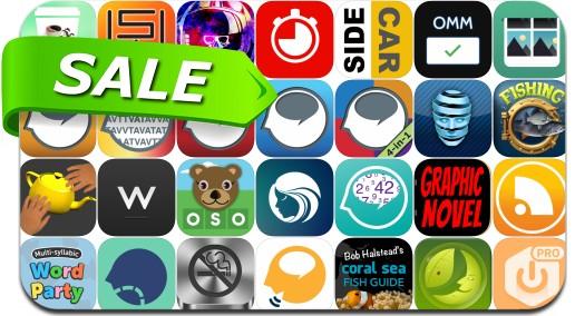 iPhone & iPad App Price Drops - May 3, 2016