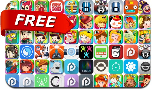 iPhone & iPad Apps Gone Free - March 3, 2015