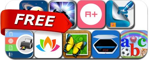 iPhone & iPad Apps Gone Free - February 22, 2015