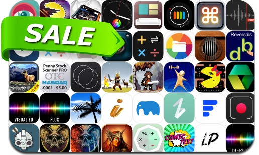 iPhone & iPad App Price Drops - January 20, 2020