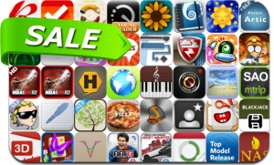 iPhone and iPad Apps Price Drops - January 9