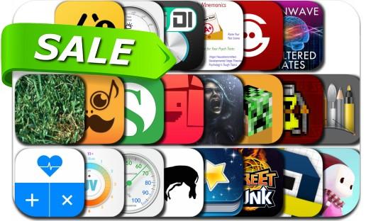 iPhone & iPad App Price Drops - September 13, 2018