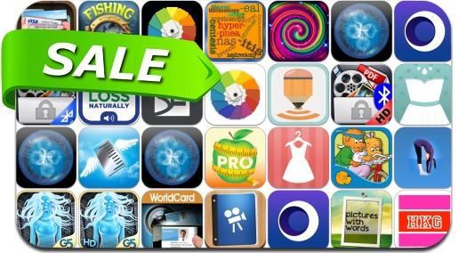 iPhone & iPad App Price Drops - September 22, 2014
