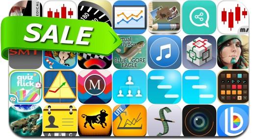 iPhone & iPad App Price Drops - July 20, 2015