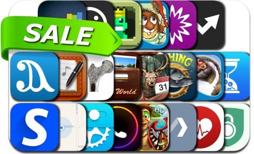 iPhone & iPad App Price Drops - February 15, 2016