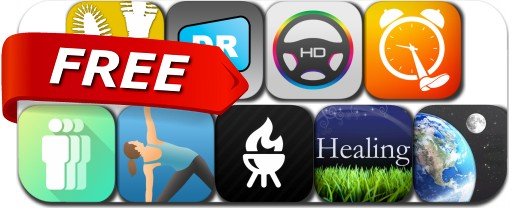 iPhone & iPad Apps Gone Free - June 21, 2015