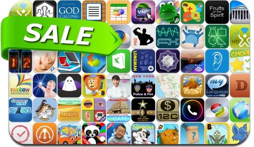 iPhone & iPad App Price Drops - April 1, 2014