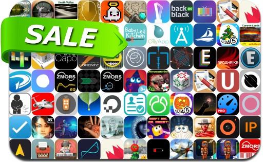 iPhone & iPad App Price Drops - November 24, 2018