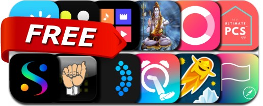 iPhone & iPad Apps Gone Free - December 4, 2019