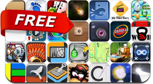 iPhone & iPad Apps Gone Free - May 19