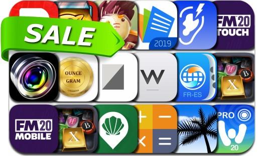 iPhone & iPad App Price Drops - June 23, 2020