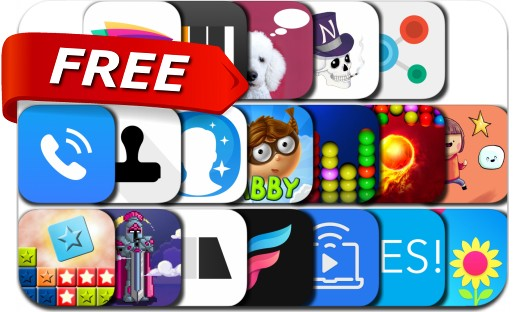 iPhone & iPad Apps Gone Free - April 30, 2020