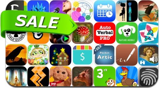 iPhone & iPad App Price Drops - October 2, 2015