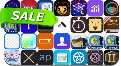 iPhone & iPad App Price Drops - September 29, 2020