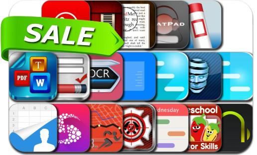 iPhone & iPad App Price Drops - June 23, 2014