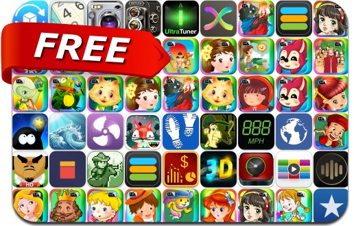 iPhone & iPad Apps Gone Free - May 7, 2015