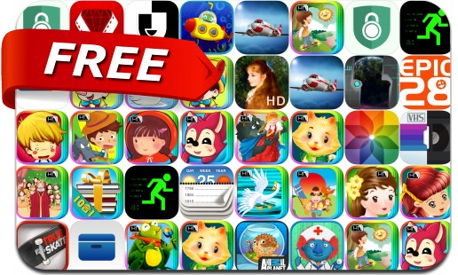 iPhone & iPad Apps Gone Free - March 4, 2017