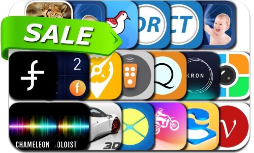 iPhone & iPad App Price Drops - February 4, 2020