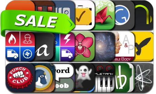 iPhone & iPad App Price Drops - May 5, 2016