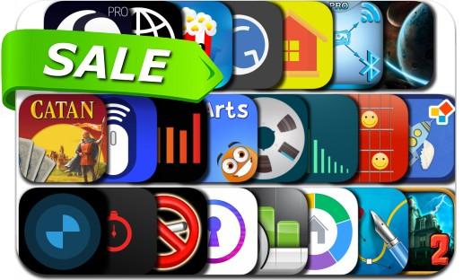 iPhone & iPad App Price Drops - June 3, 2017