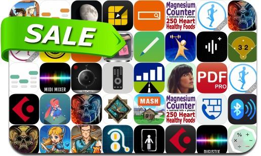 iPhone & iPad App Price Drops - April 12, 2021