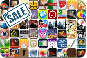 iPhone and iPad Apps Price Drops - July 26