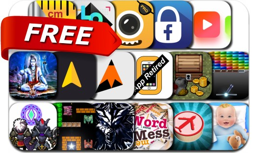 iPhone & iPad Apps Gone Free - December 7, 2019