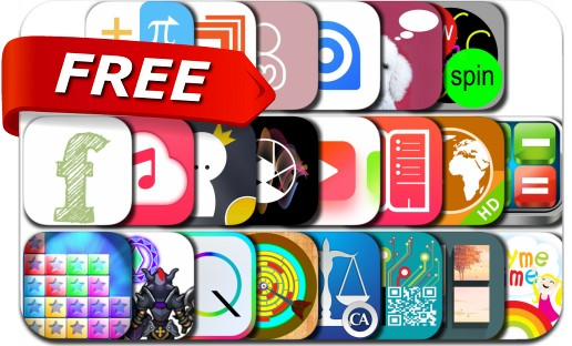 iPhone & iPad Apps Gone Free - September 27, 2019