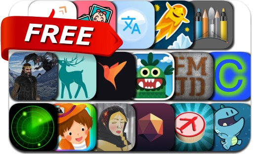iPhone & iPad Apps Gone Free - September 16, 2020