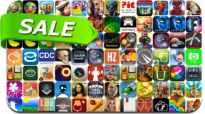 iPhone & iPad App Price Drops - February 15