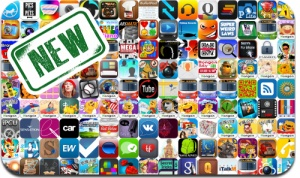 Newly Released iPhone and iPad Apps - September 21