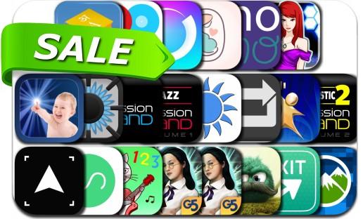 iPhone & iPad App Price Drops - April 24, 2017
