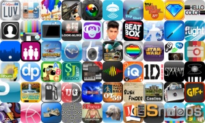Newly Released iPhone and iPad Apps - April 25