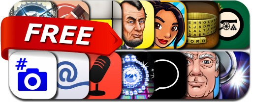 iPhone & iPad Apps Gone Free - September 2, 2016