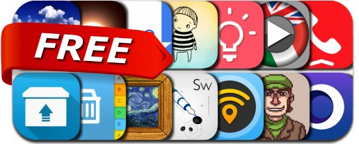 iPhone & iPad Apps Gone Free - March 24, 2016
